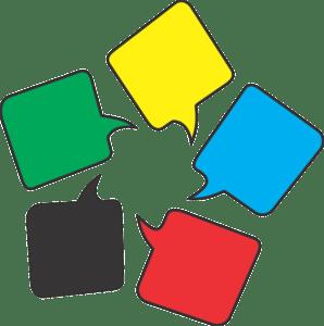 commentaire a la voile communiquer