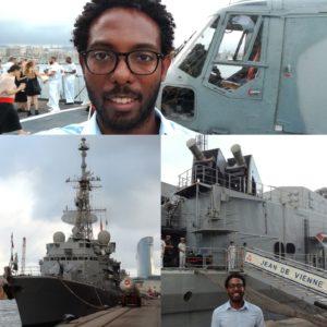 fregate a la voile code maritime pavillon jean de vienne