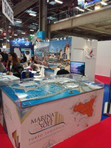 salon nautique paris expo porte versailles sicile italie marina
