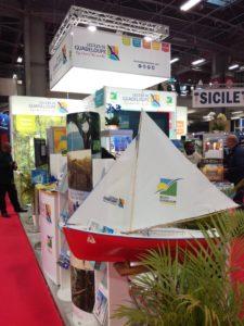 salon nautique paris expo porte versailles voile traditionnelle guadeloupe tour