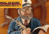 barreatribord journal de bord consignes securite
