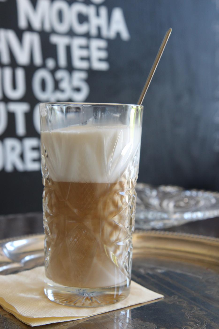 Kahviasiaa