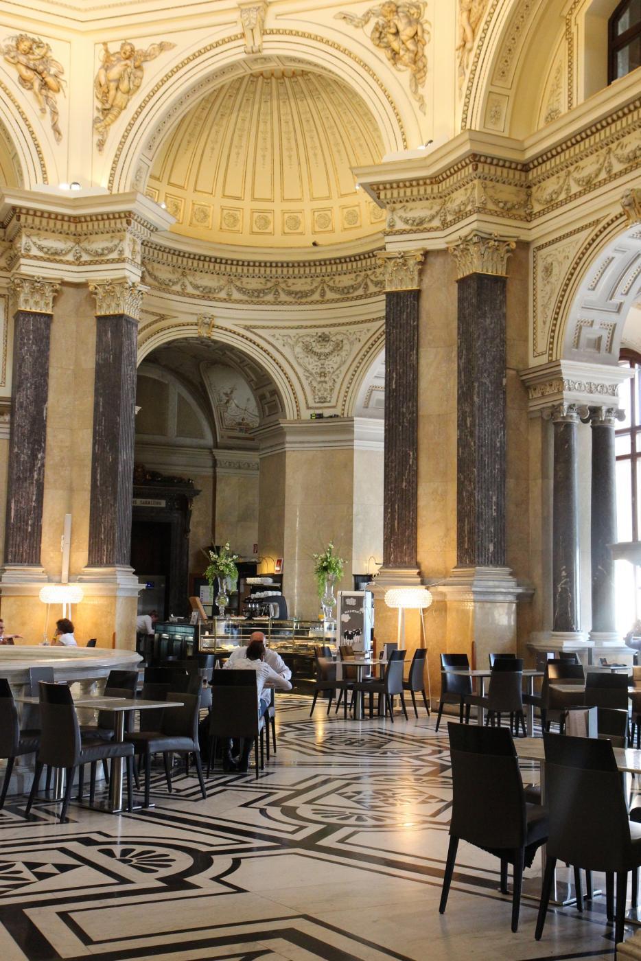 Wienin parhaat kahvilat