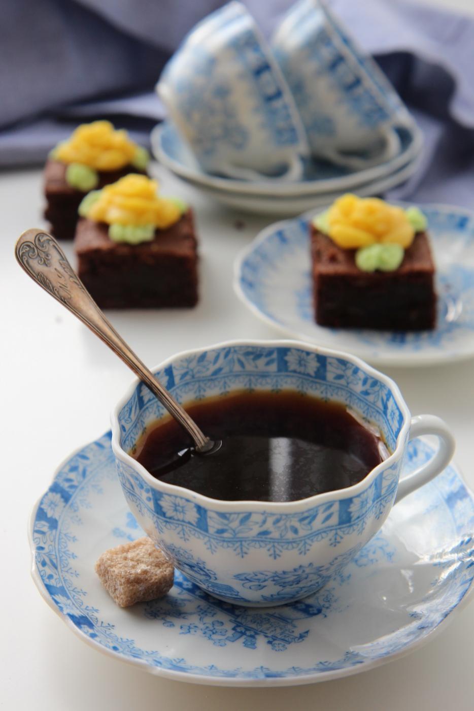 Suussasulava suklaapala