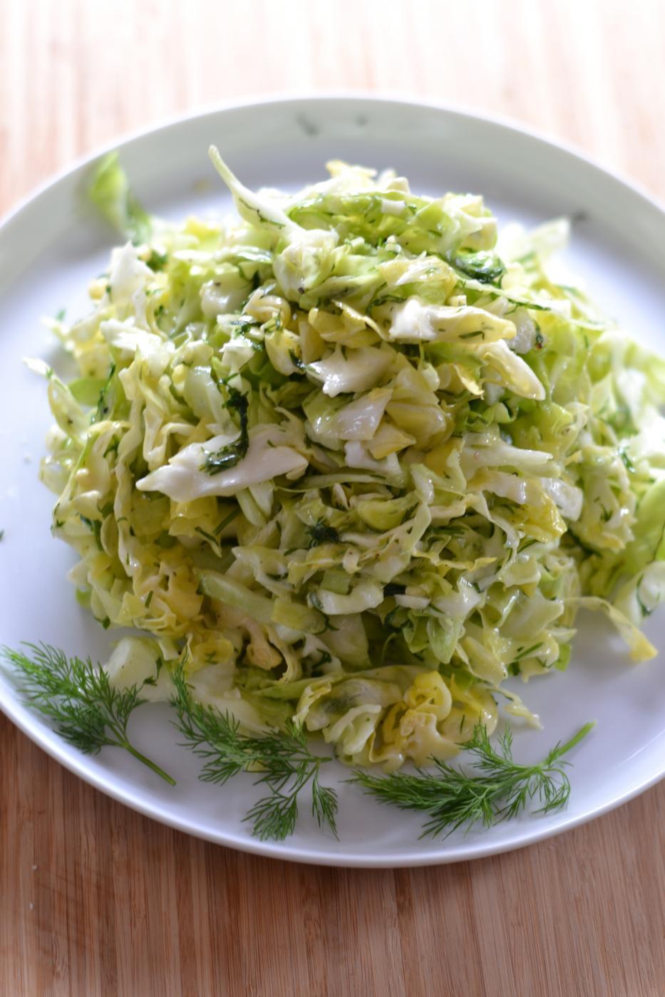 Salaatti x8 Juhannukseksi