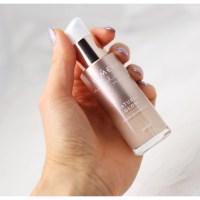 Lumenen uusi meikkivoide Nordic Nude Natural Glow Fluid Foundation