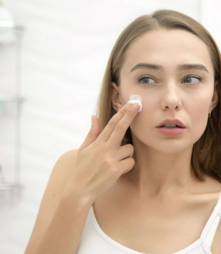 How to build a skincare routine