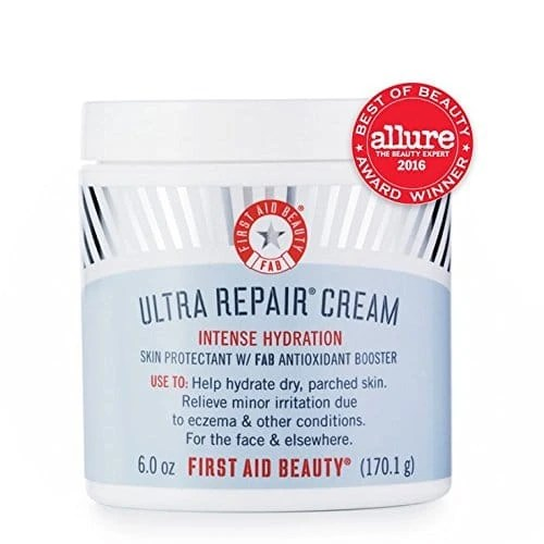 FIRST AID BEAUTY Ultra Repair Cream Intense Hydration - A-lifestyle