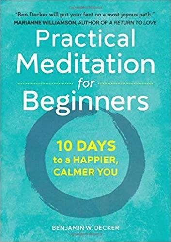 Meditation books - A-Lifstyle