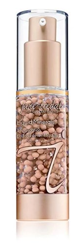 Jane Iredale Liquid Minerals Foundation - A-Lifestyle