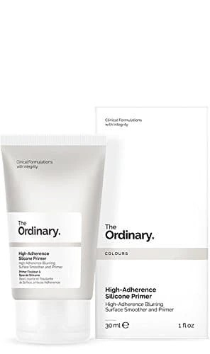 The Ordinary High-Adherence Silicone Primer - A-Lifestyle
