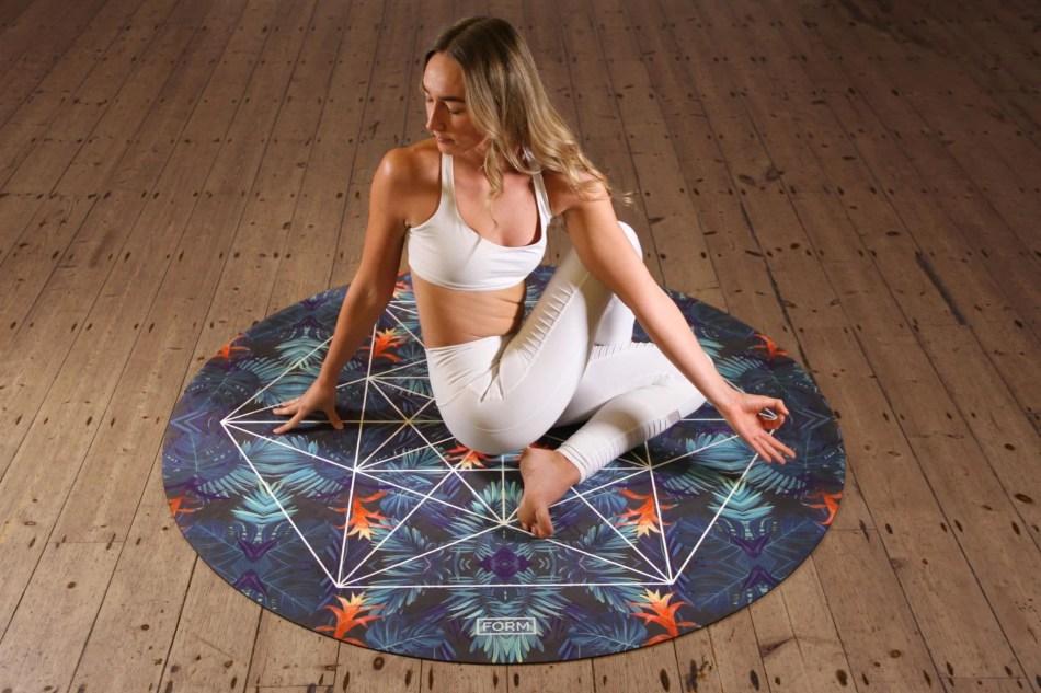 Hatha Yoga - A-Lifestyle