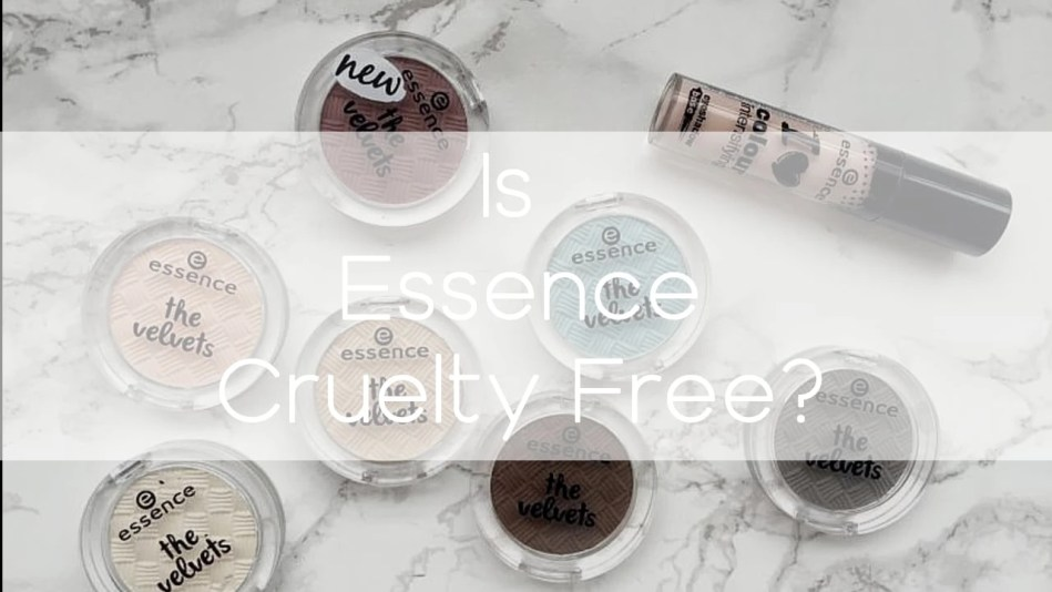 Is Essence cruelty-free? - A-Lifestyle