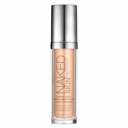 Urban Decay Naked Skin: Weightless Liquid Foundation