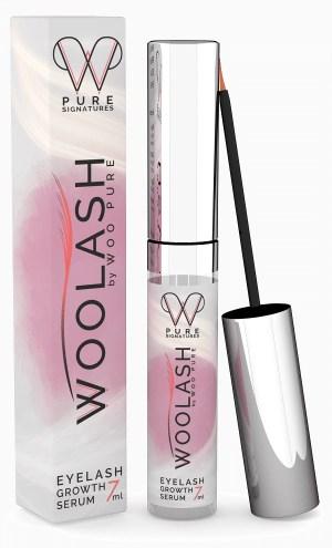WOOLASH Eyelash Growth Serum