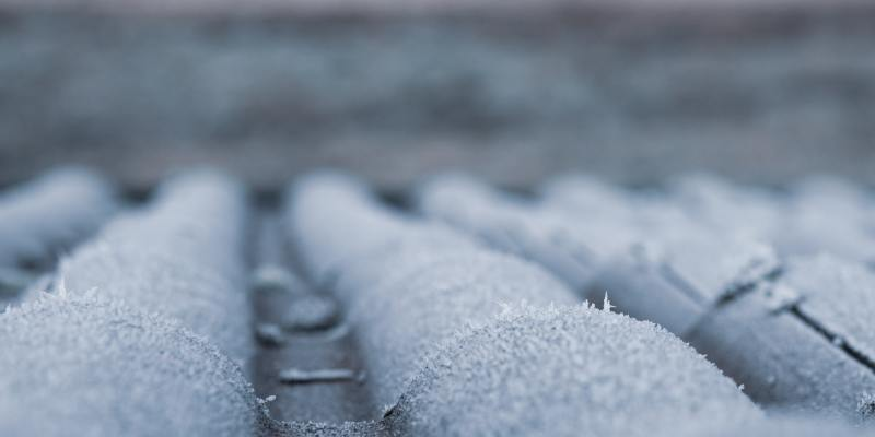 Winter Weather and your commercial roof