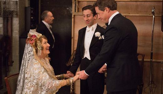 ⑥映画『マダムフローレンス! 夢見るふたり』シンクレアの大きな愛とマダムの人柄に魅せられるコズメも素敵!