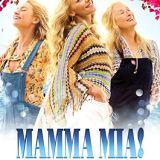 【ロマコメミュージカル映画】『マンマ・ミーア! ヒア・ウィー・ゴー』<ネタバレなし>の あらすじ ・キャスト・感想