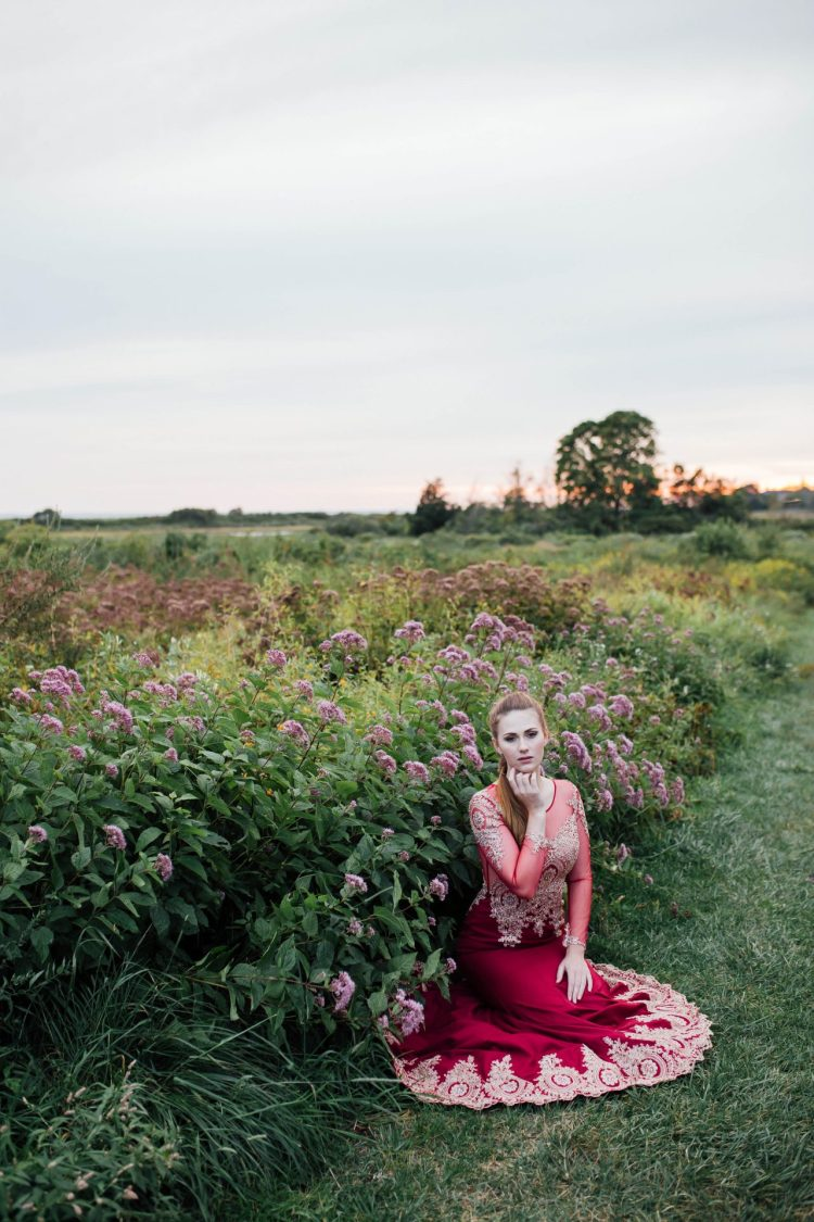 Ayla – Harkness Memorial Gardens, CT