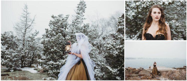 Ayla | Snow Day