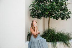 Alysha | La Femme