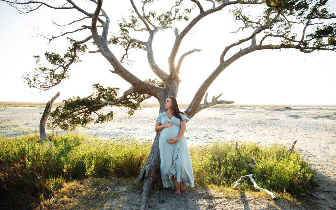 Emily | Maternity