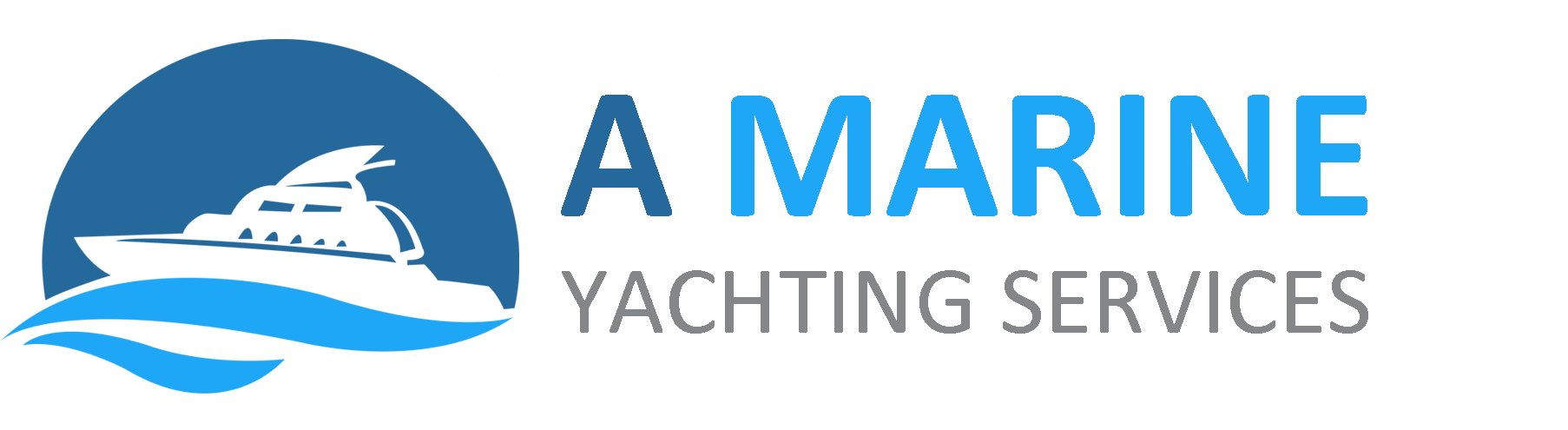 A MARINE YACHTING
