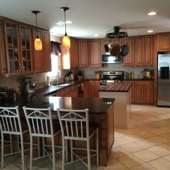 South Jersey Kitchen Remodeling Fixtures Remodel In West Deptford Located
