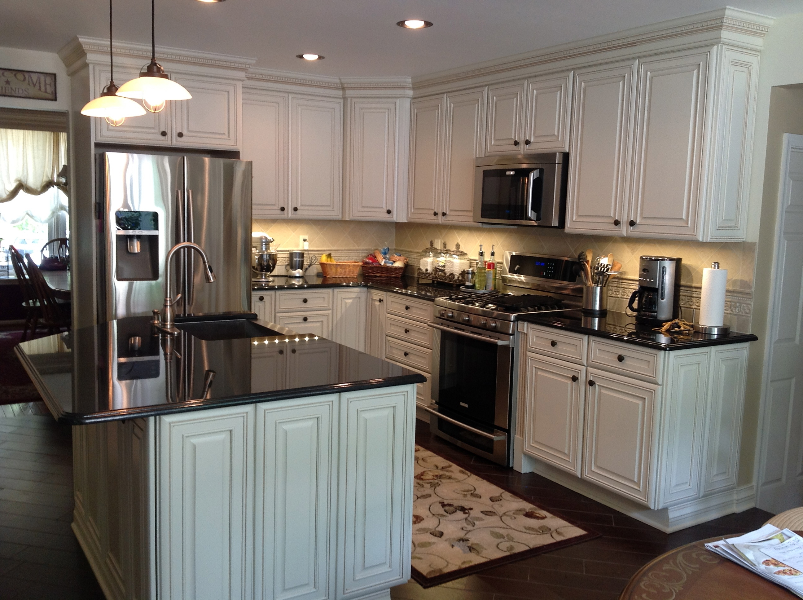 south jersey kitchen remodeling modern decor renovation in sewell located a