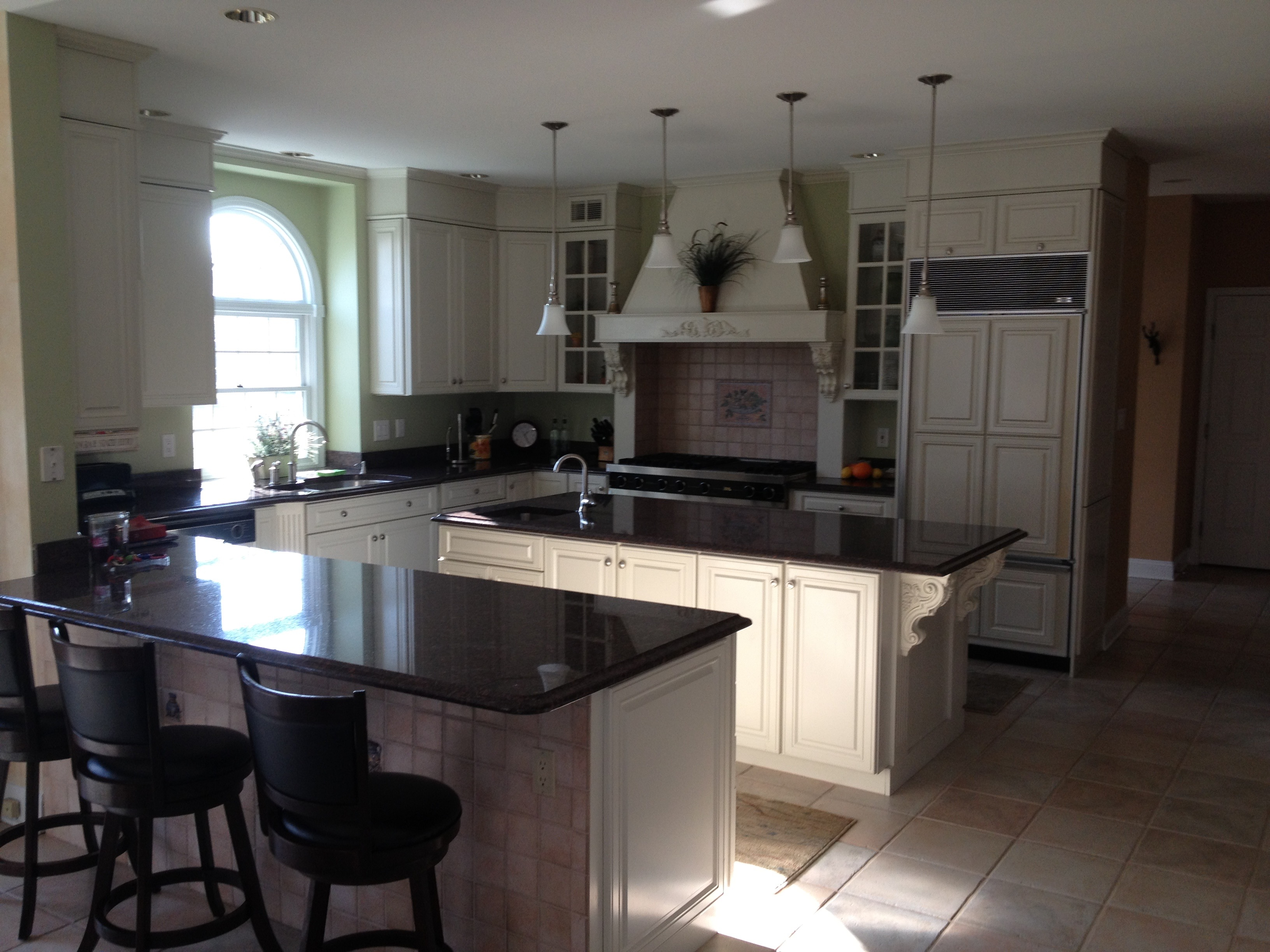 kitchen renovation costs nj triangle table remodel in sewell located south jersey a