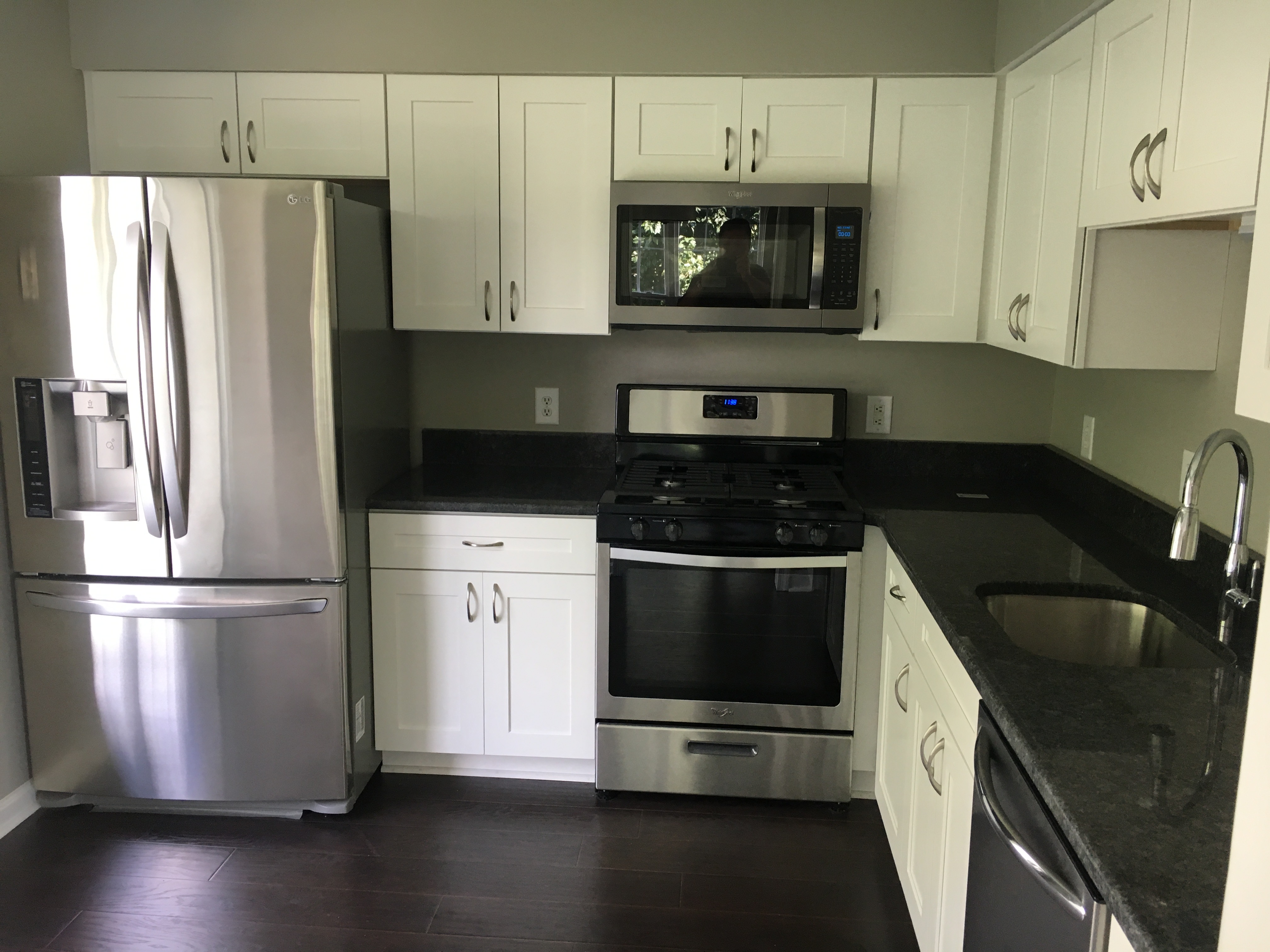 south jersey kitchen remodeling cabinet reviews bathroom and floor renovation in mantua located