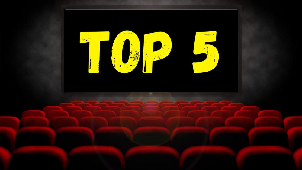 Top 5 des meilleurs films d'Escape Game