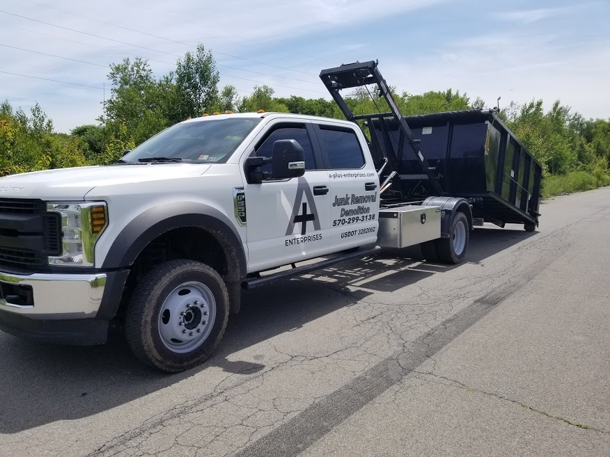 Northeast Pennsylvania Junk Removal Service
