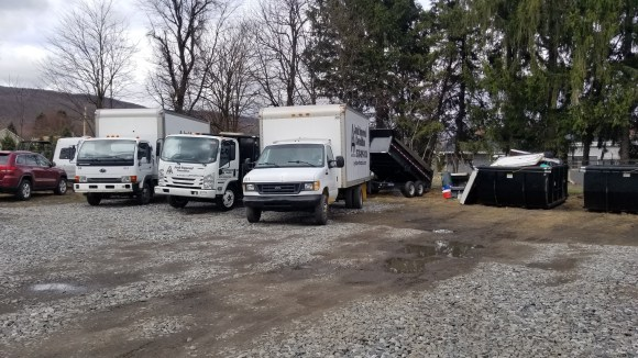 Electronics Recycling in Scranton, PA and Wilkes-Barre, PA