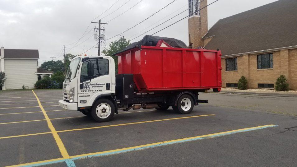 Hoarding Cleanout Service in Scranton, PA