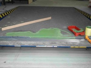 crawford hafe reparatur beschichtung grundierung