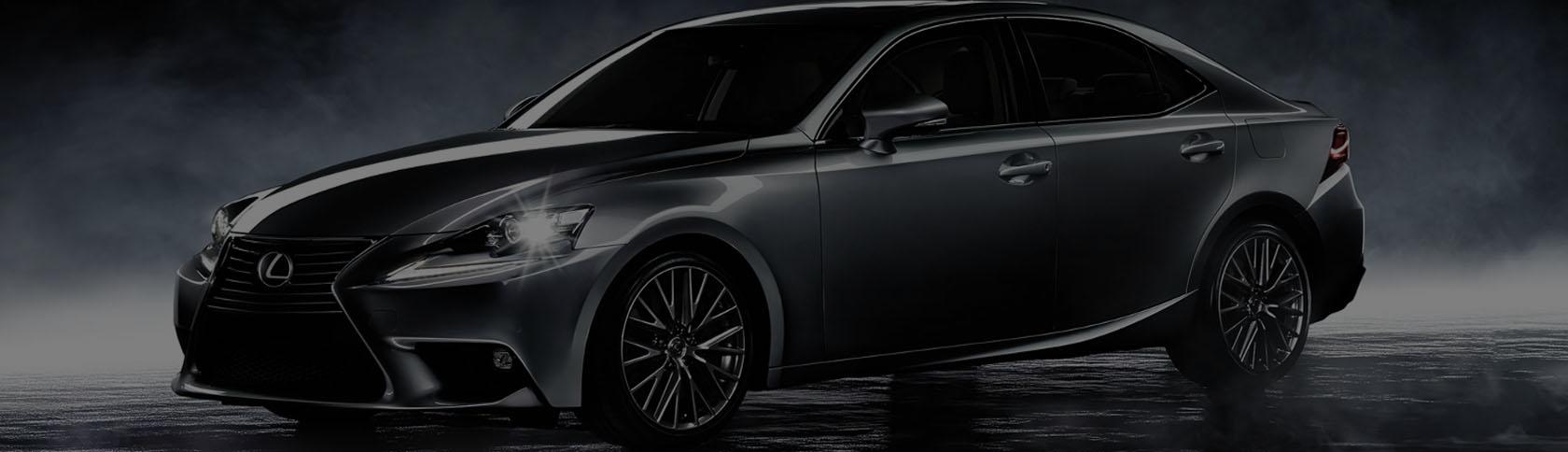 Lexus Extended Warranty