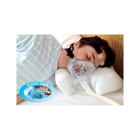 Oreiller Pour Porteur CPAP A Reha SA