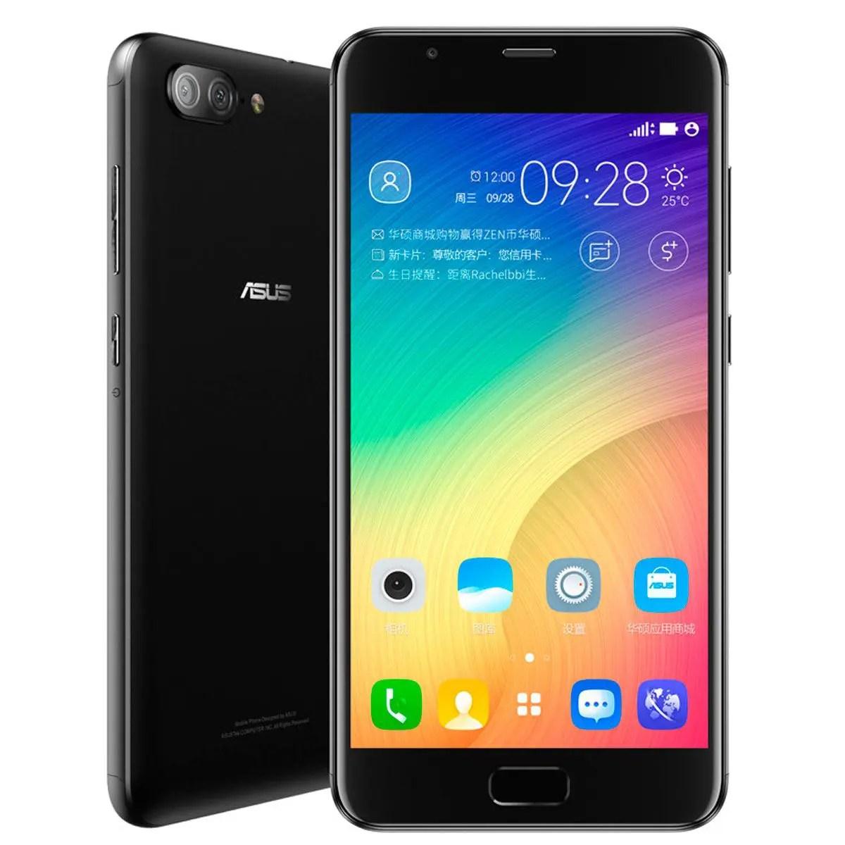 Celular Smartphone Zenfone 4 Max Dual Chip 55 Asus