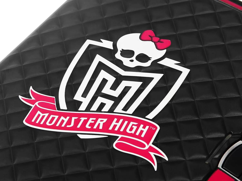 Diario Eletronico Monster High 3 Pecas