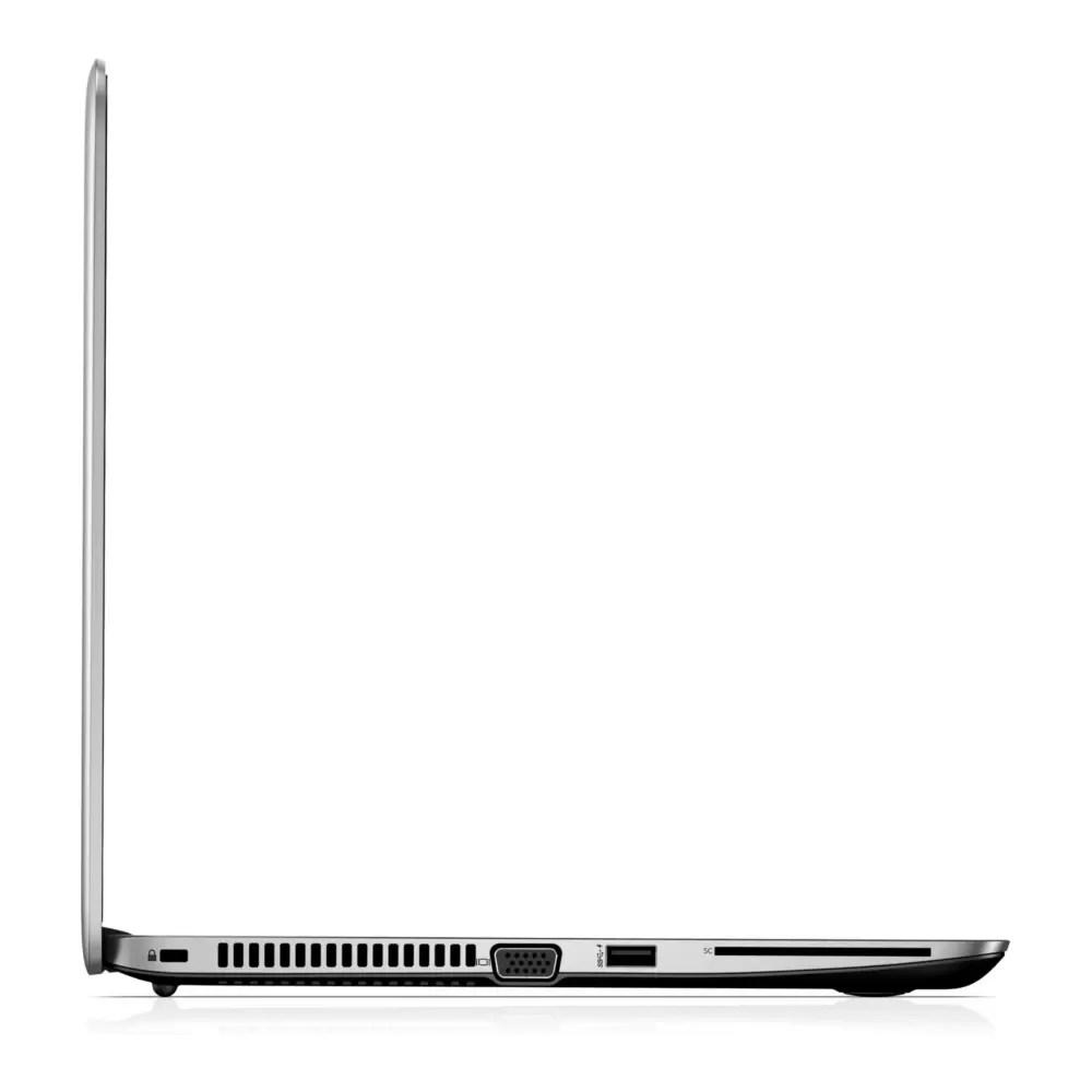 Notebook HP Elitebook 840 G3, Intel Core I7-6600U, SSD