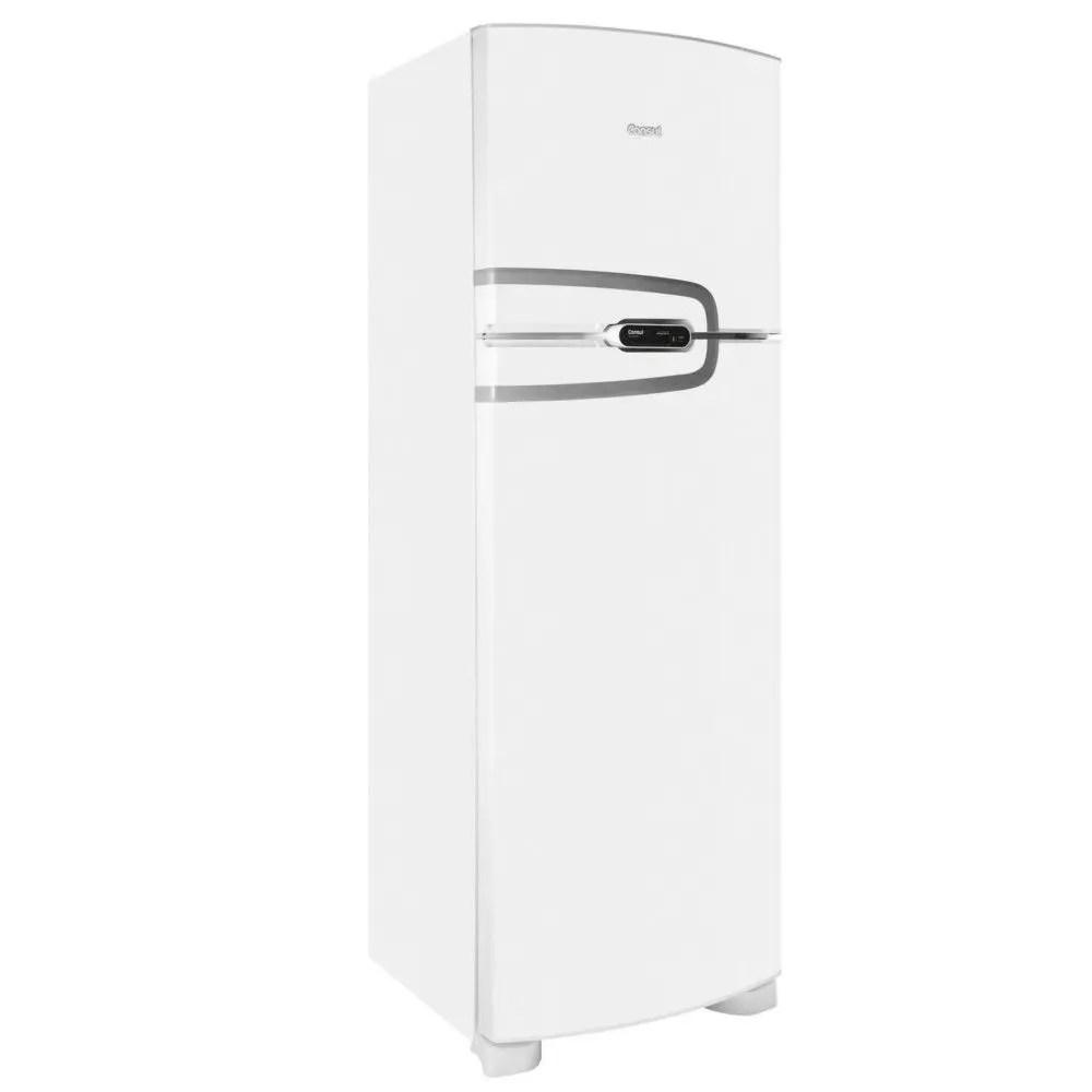 Refrigerador Duplex Consul Frost Free 340L 127V Branco