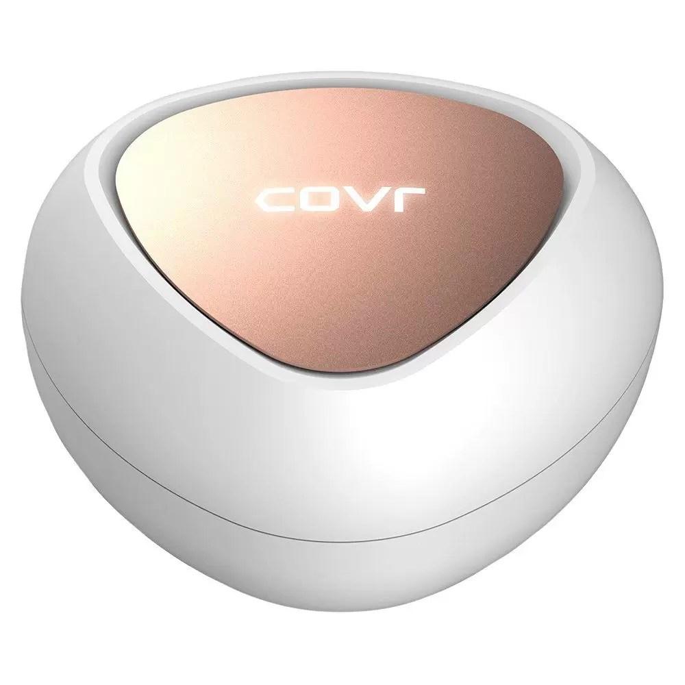 Roteador D-Link COVR-C1203 Wireless AC 1200Mbps Mesh Dual Band - Roteador - Magazine Luiza
