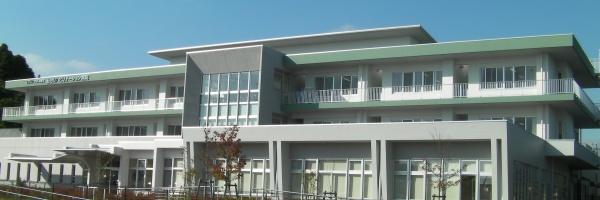 仙台リハビリテーション病院