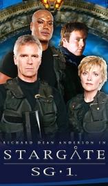 Stargate Sg 1 Liste Episode : stargate, liste, episode, AnnuSeries, Stargate, Guide, épisodes