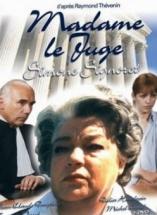 Madame La Juge Ou Le Juge : madame, AnnuSeries, Madame, Fiche,, Guide, épisodes, Distribution
