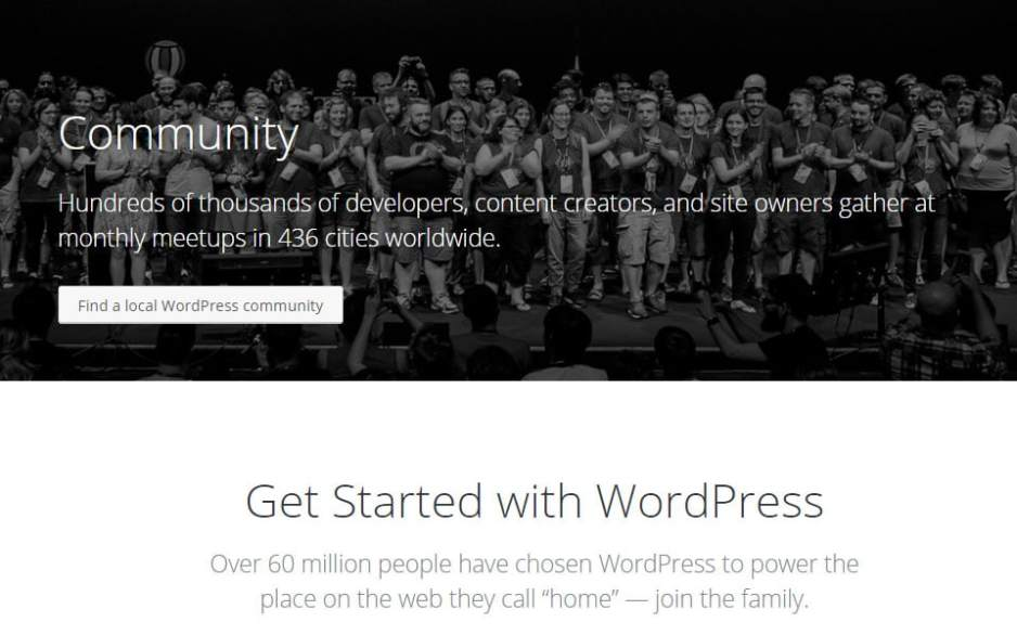WordPress 5.1 Beta 1