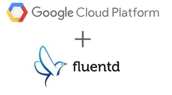 Google Compute Engine + fluentd