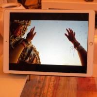 iPad Pro 12インチで4K動画観るのが楽しいのでおすすめの動画をいくつか紹介してみる
