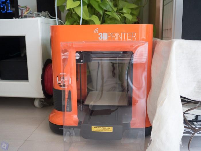 3Dプリンタ導入!